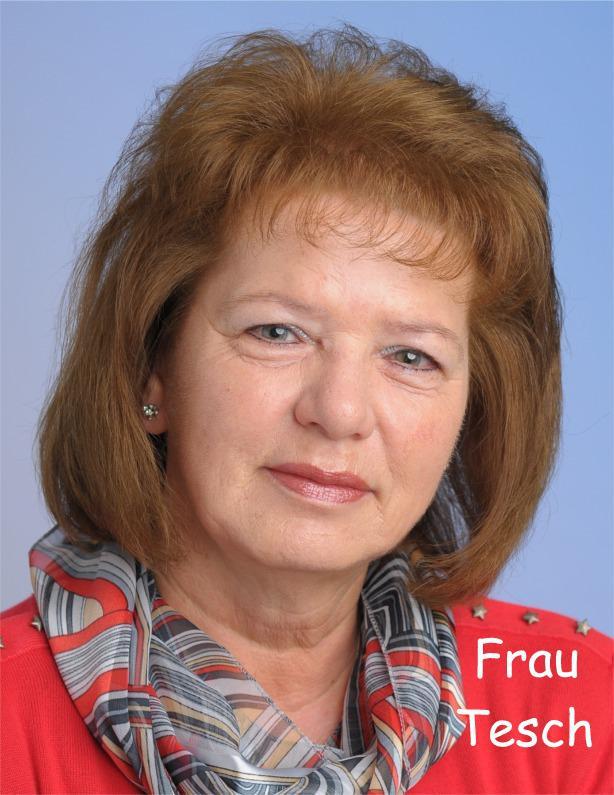 Frau Tesch