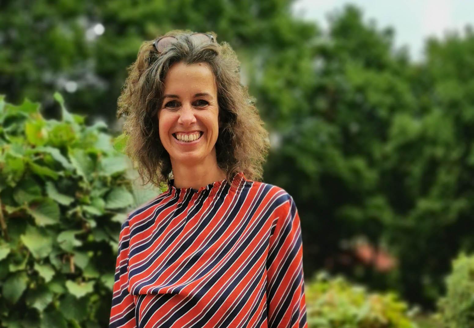 Christina Müller